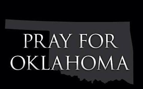 Please pray for my state & all those affected by today's storms.
