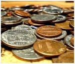 Money Matters-Hoard Your Change!